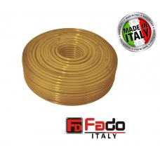 Труба для теплого пола FADO pex-a 16х2 мм с кислородным барьером