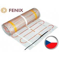 Ультратонкий нагревательный мат Fenix Ultra CM 300 Вт/м кв. для укладки под плитку 2кв.м