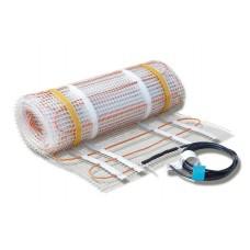 Нагревательный мат Fenix LDTS M 80 Вт/0.5 кв.м. для укладки под плитку в плиточный клей (метрическая линейка)