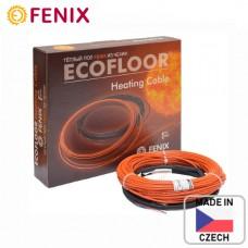 Тонкий кабель двужильный Fenix ADSV 10 Вт/м 450 ВТ для укладки под плитку в плиточный клей