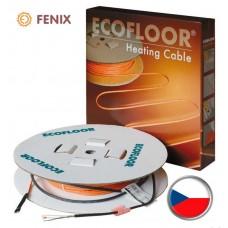 Нагревательный кабель Fenix (Чехия) одножильный ASL1P 18 Вт/м 210 Вт для укладки в стяжку