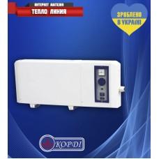 Электрический напольный котел Корди КЕВ 4кВт/220В (с магнитным пускателем)
