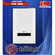 Электрический котел Roda Orsa 4