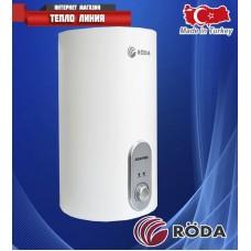 Бойлер Roda Aqua INOX 15 VM (компакт)