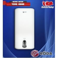 Бойлер Roda Aqua INOX 30 VM (вертикальный матовый)