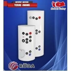 Бойлер Roda комбинированный 150л (CS0150FHD)