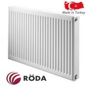 Радиаторы отопления Roda