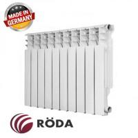 Биметаллический радиатор Roda RBM 500/96 Германия