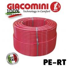 "Труба для теплого пола Giacomini ""Giacotherm"" PE-RT 16х2.0"