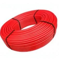 Труба для теплого пола Heat-pex Pex-A-oxy 16х2 мм