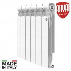 Алюминиевый радиатор Royal Thermo Indigo 500/100 Италия