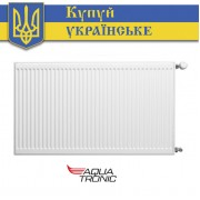 Радиаторы отопления Aquatronic