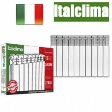 Алюминиевый радиатор Italclima Vettore 500/96 (Италия)