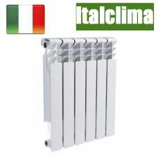 Алюминиевый радиатор Italclima Forte 500/96 (Италия)