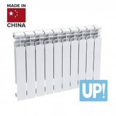 Биметаллический радиатор UP! 500/80
