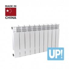 Биметаллический радиатор UP! 350/80