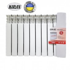 Биметаллический радиатор KIRAN 500/96