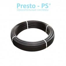 Капельная трубка СЛЕПАЯ Presto-PS диаметр 16 мм