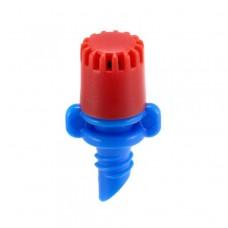 Микроджет Presto-PS капельница для полива Крокус 52 л/ч 360°, в упаковке - 50 шт.