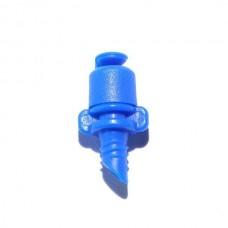 Микроджет Presto-PS капельница для полива Крокус 43 л/ч 180°, в упаковке - 50 шт.