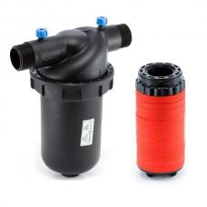 Фильтр Presto-PS дисковый 1,1/4 дюйма для капельного полива