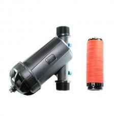 Фильтр Presto-PS дисковый 1,1/2 дюйма для капельного полива