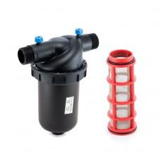 Фильтр Presto-PS сетчатый 1,1/4 дюйма для капельного полива (1740-ST-120)