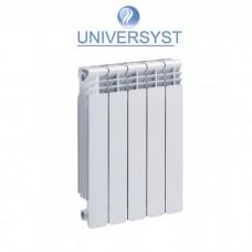 Биметаллический радиатор Universyst Space 500/90 (12 секций)
