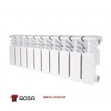 Биметаллический радиатор Rosa 350/100