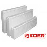 Радиаторы отопления Koer