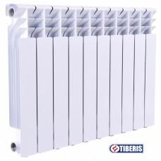 Алюминиевый радиатор Tiberis SOL 500/90