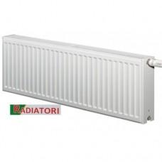 Стальной радиатор Radiatori тип 22 (300/400)