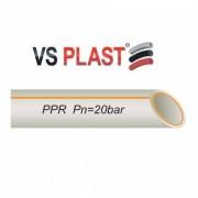Труба VS Plast Fiber (Германия)