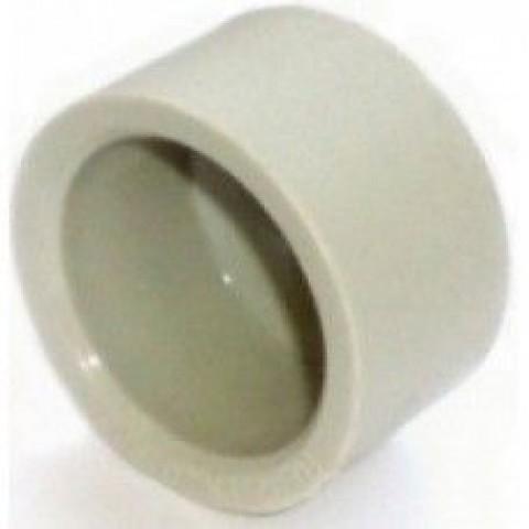 Заглушка (kapama başlığı) PP-R 25 (упак.500 шт)