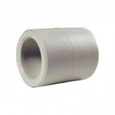 Муфта(Manşon) PP-R 40 (упак.150 шт)