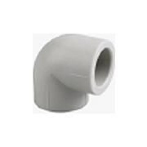 Колено (Dırsek) PP-R 90° 25 (упак.200 шт)