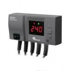 Автоматика котла KG Elektronic CS-20