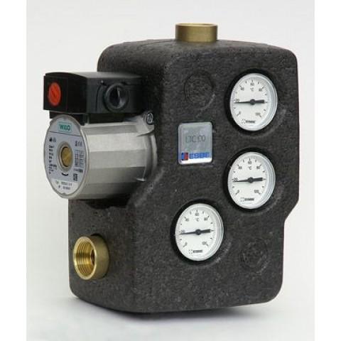 """ESBE LTC141 G1¼"""", 65 кВт, Т= 60°С Термокран з насосом,"""