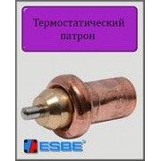 Термостатический патрон