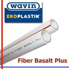 Труба PP-r PN 20 Faiber BASALT 63x8,6(12)