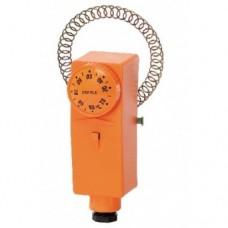 Термостат накладной с пружиной  (0°С-90°С)
