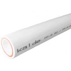Kalde WHITE Труба FIBER 20 PN 20 (100)