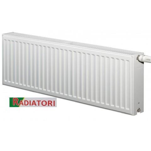 Стальной радиатор Radiatori тип 22 (300/700)