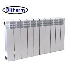 Биметаллический радиатор Bitherm 350/80