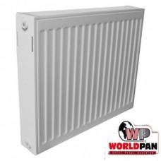 Стальной Радиатор SunFire (WorldPan) тип 22 (500/500) Украина