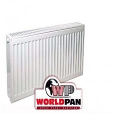 Стальной Радиатор SunFire (WorldPan) тип 22 (500/1000) Украина