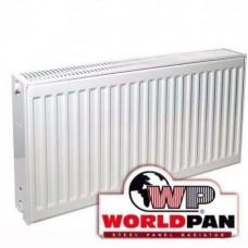 Стальной Радиатор SunFire (WorldPan) тип 22 (500/1400) Украина