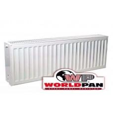 Стальной Радиатор SunFire (WorldPan) тип 22 (500/1500) Украина