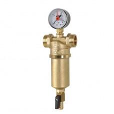 """Самопромывнойфильтр для воды (1/2""""х3\4"""")"""