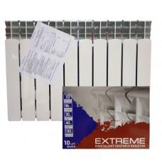 Биметаллический радиатор Extreme 500/96